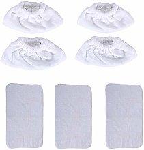 Kärcher Cover Cloths 6.370-990.0 Terry Cloth Set