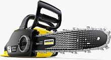 Kärcher CSW 18-30 Cordless Chainsaw, Yellow