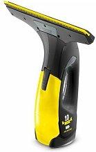 Kärcher WV 2 0.1L Black, Yellow electric window