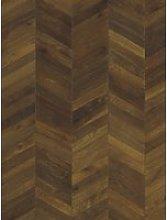 Kahrs Chevron Hard Flooring