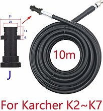 KAIBINY Tube 10m Sewer Drain Water Cleaning Hose