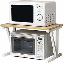 kaige Microwave Shelf Stand Microwave Oven Rack