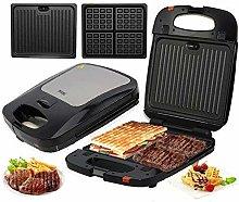 Kaikai Multifunction Sandwich, waffle maker,