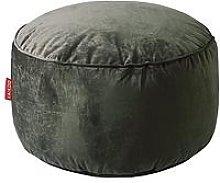 Kaikoo Hewitt Velvet Pouffe