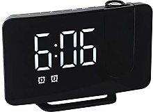 KAIKUN Bedside Clocks Alarm Clock Alarm Clock With