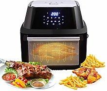 KAISAN Air Fryer, 16L Digital Oil Free Air Fryers