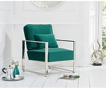 Kaison Armchair Wade Logan Upholstery Colour: