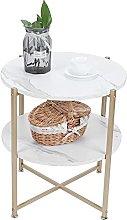 KAKAKE Tea Table, Small Size Sofa Side Table for