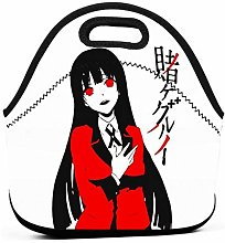 Kakegurui Work Picnic School Insulated Lunch Bag