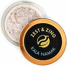 Kala Namak Black Salt (Ground), 50g Spice Jar -