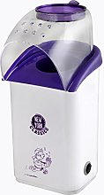 KALORIK Hot Air Popcorn Maker, 1100 W, Purple