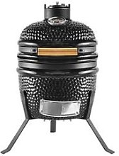 Kamado Egg Ceramic Charcoal Grill Barbecue Roaster