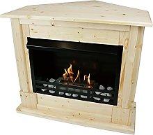 Kaminbau Mierzwa Apollo Deluxe Gel Fireplace