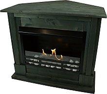 Kaminbau Mierzwa Apollo Deluxe Royal Gel Fireplace