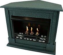 Kaminbau Mierzwa Apollo Gel Fireplace Ethanol