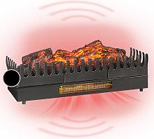 Kamini FXL Electric Fireplace Insert 1000/2000W 2W