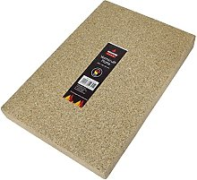 Kamino-Flam Vermiculite Fire Board, No Harmful