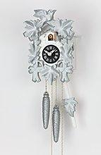 Kammerer Uhren Hekas Modern cuckoo clock 1 day