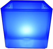 kangOnline LED Ice Bucket 5L Wine Cooler Colors