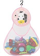 kangzhiyuan Bath toy storage Kids Toy Mesh Bag
