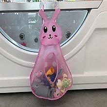 kangzhiyuan Bath toy storage Toys Storage Mesh Bag