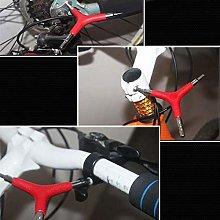 KANJJ-YU Tools Tools Kits 4/5/6mm Bicycle Cycling