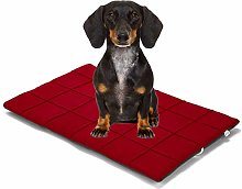 KANKOO Dog Blanket Vet Bed Dog Bed Small Warm Dog
