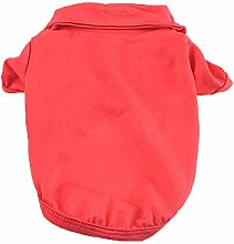 KANKOO Dog Coats For Summer Dog Summer Vest Cute