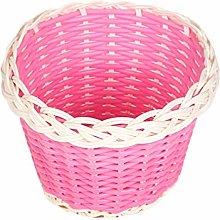 KANKOO small plastic storage baskets small hamper