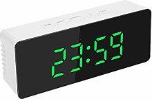 KANKOO sunrise simulator alarm clock clock radio