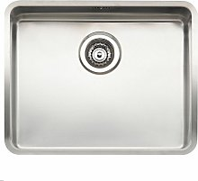 Kansas Kitchen Sink Single Bowl Stainless Steel