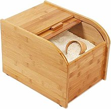 KANULAN Storage jars Cereal Containers With