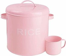 KANULAN Storage jars Cereal Containers With Rice