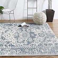 KaO0YaN,Area Rug for Bedroom, Moroccan Living Room
