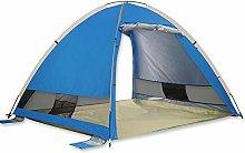 Kaper Go Blue Outdoor Tent Beach Tent Automatic