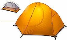 Kaper Go Double Rainproof And Windproof Orange
