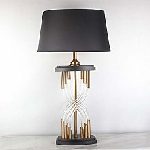 Kaper Go Fashion Personality Crystal Table Lamps