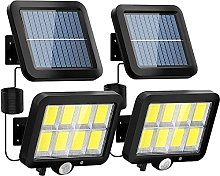 Kaper Go Outdoor Solar Light, 3 Working Modes,