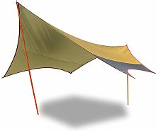Kaper Go Yellow Canopy Outdoor Leisure Irons