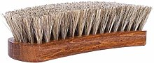 Kaps Premium Quality Shoe Brush Lux, Natural