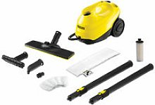 Karcher 1.513-112.0 SC 3 EasyFix Steam Cleaner