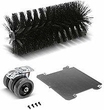 Karcher 2.641-571.0 Add-on Kit Carpet Sweep Unit,