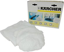 Karcher 6.960-019.0 Cleaning Cloths for Steam