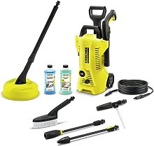 Karcher K2 Full Control Car & Home Pressure Washer
