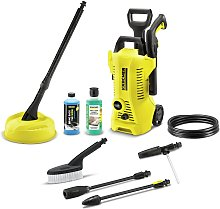 Karcher K2 Power Control Car & Home Pressure