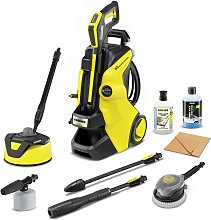 Karcher K5 Power Control Car & Home Pressure