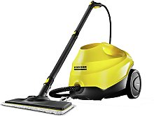 Karcher SC3 Easyfix Cylinder Steam Cleaner