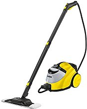 Karcher SC5 Continuous Steam Cleaner, 2200 W, 4.2
