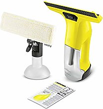 Karcher WV 6 Plus Battery-Operated Window Vacuum