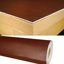 Karina Home Heavy Duty Table Protector Brown 90cm
